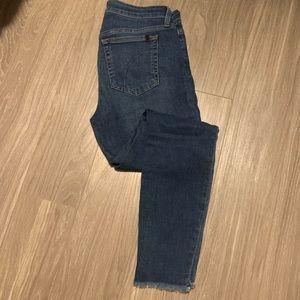 Joe's Jeans Brianna Medium Wash